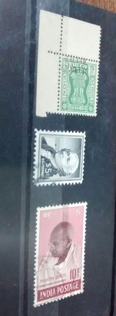 high value stamps